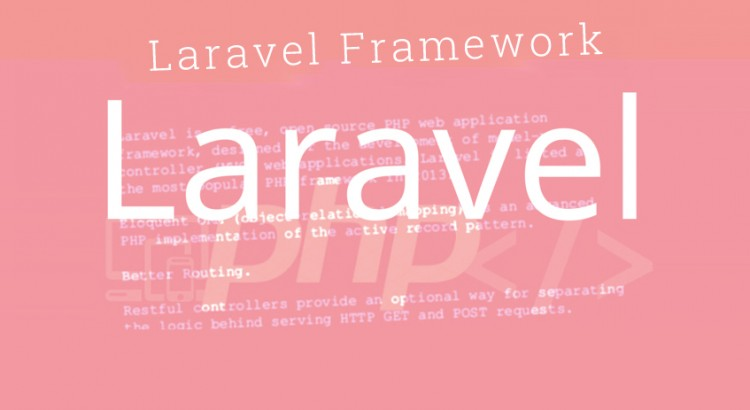 Laravel web development solutions