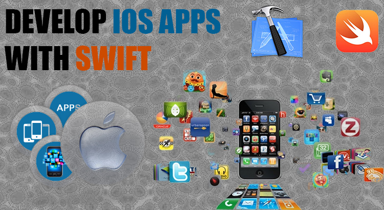 ios app development with swift