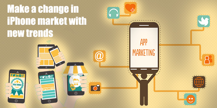 iPhone Application Development & Trends