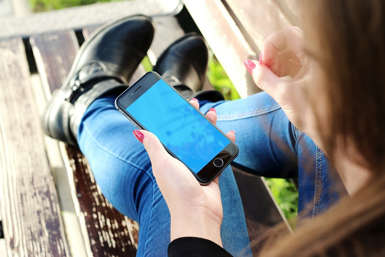 mobile app navigate