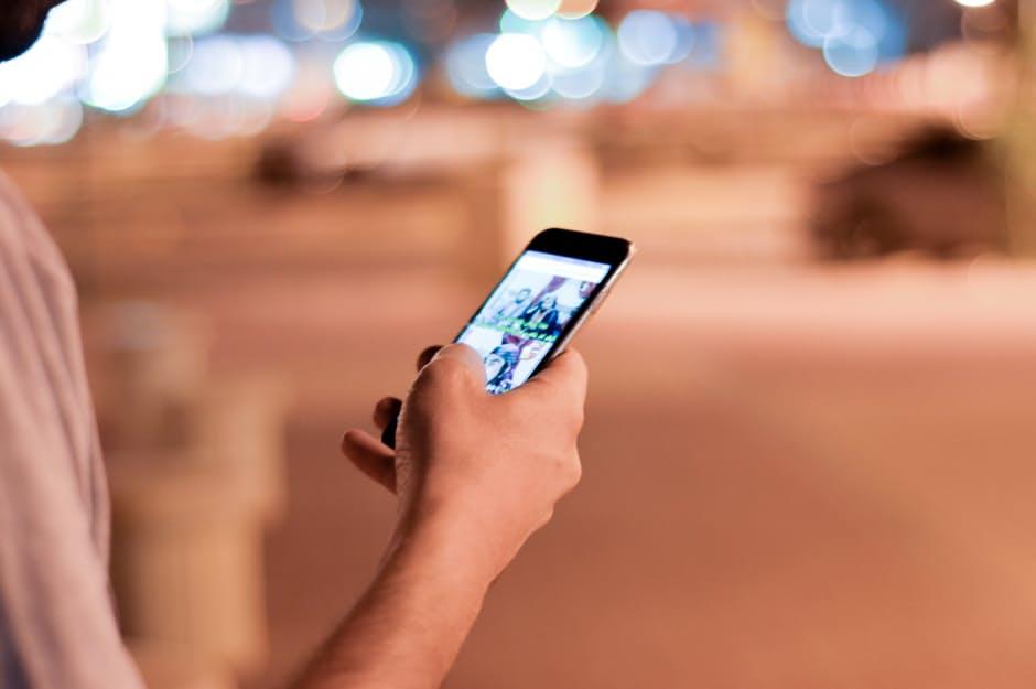mobile app enterprise