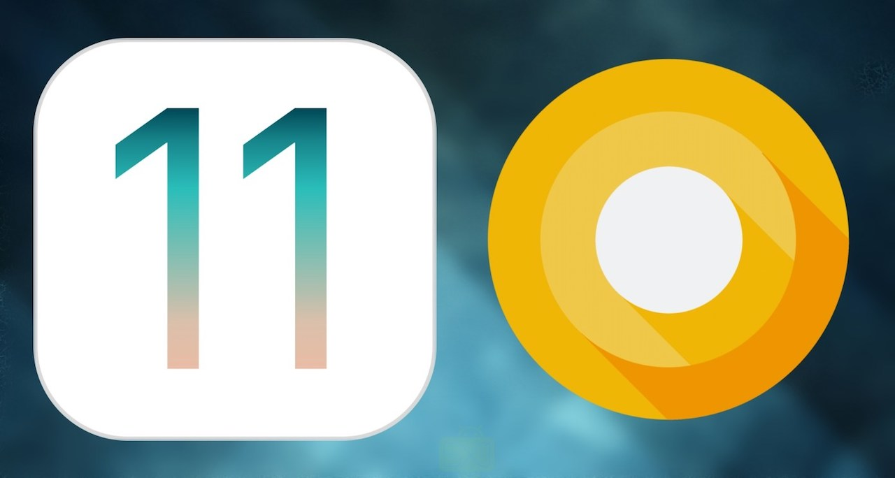 iOS-11-vs-Android-O