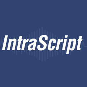Intrascript Dictation