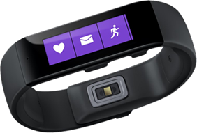 Fitness Band Apps